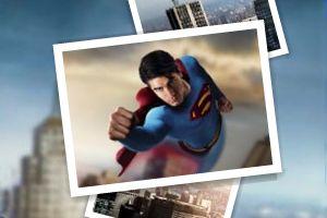 《抓拍超人》游戏画面1