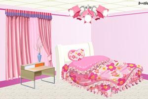 《我的可爱公寓》游戏画面1
