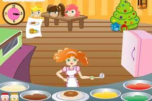 《疯狂妈妈烹饪》截图1