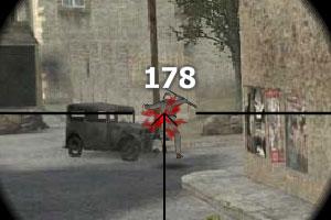 《反恐精英之农场射击》游戏画面1