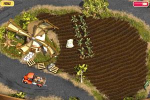 《经营农场赚钱》游戏画面1