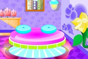 《我的可爱卧室》游戏画面1