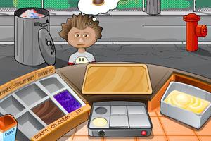 《开家煎饼小店》游戏画面1