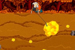 《黄金矿工特别版》游戏画面1