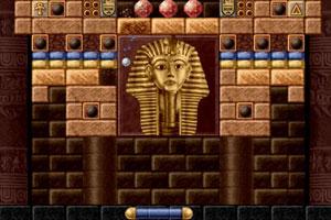 《爆破砖块埃及篇》游戏画面1