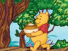 维尼小熊移蜜罐