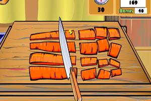 《厨师长烹饪表单10》游戏画面1