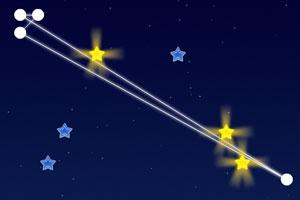 《点亮星星》游戏画面1