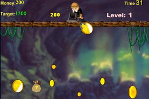 《金矿专家》游戏画面1