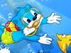 蓝猫东海探险