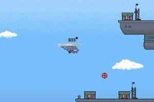 《直升机大作战》游戏画面1