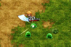 《奥库慈的冒险者1.23版》游戏画面1