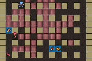 《铛铛炸弹人3变态版》游戏画面1