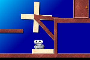 《压力检测器》游戏画面1