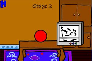 《恶搞鼠标》游戏画面1