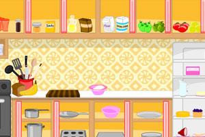 奶奶的厨房