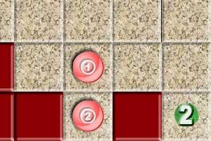 《L型棋》游戏画面1