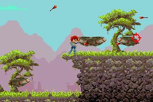 《致命冲突》游戏画面1