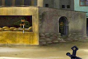 《世界大战4》游戏画面1