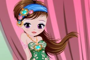 《宝石公主》游戏画面1