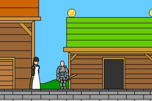 《骑士的使命》游戏画面1