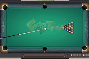 《桌球大师》截图1