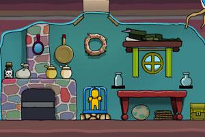 《逃出恶魔的房间》游戏画面1