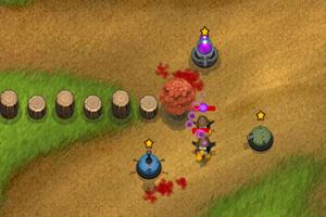 《阻击企鹅战队3》游戏画面1