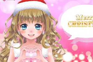 《圣诞萝莉》游戏画面1
