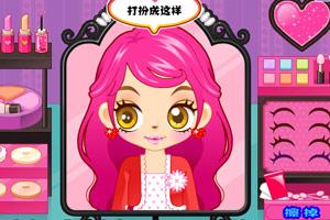 《阿sue化妆间中文版》游戏画面1