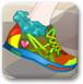设计超酷运动鞋