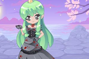 《小妖来拜年》游戏画面1