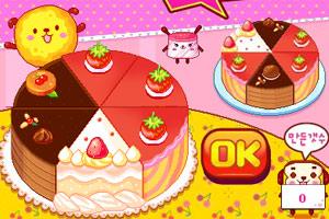 《DIY蛋糕2》游戏画面1