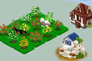 《我的农场庄园2》游戏画面1