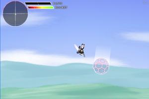 《火箭人救女友》游戏画面1