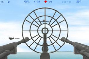 《珍珠港防空战中文版》游戏画面1