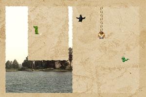 《仓鼠游世界》游戏画面1