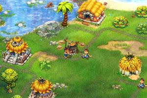 《部落大救星》游戏画面1