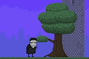 《偷钻石的贼中文版》游戏画面1