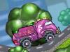 芭比糖果运输车
