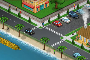 《交通指挥官3》游戏画面1