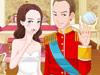 王子公主的卧室