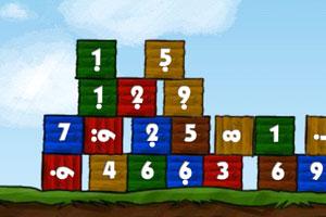 《数字翘翘板2》游戏画面1