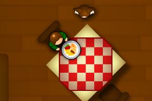 《经营西餐馆》游戏画面1
