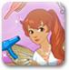 童话公主发型