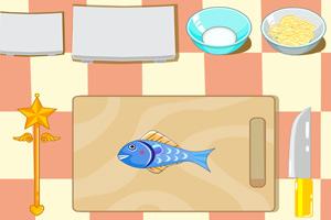 《阿SUE的魔法糖醋鱼》截图1