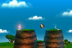 《火箭出租车》游戏画面1