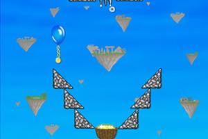 《聪明的气球》游戏画面1