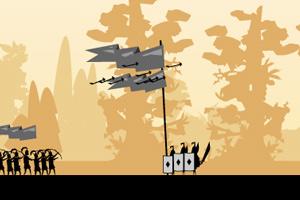 《诺布战争中文版》游戏画面1