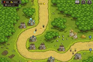 《战事策划变态版》游戏画面1